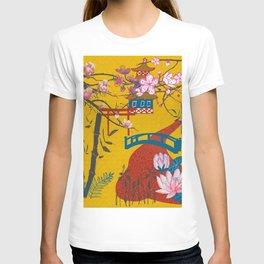 Kabuki's Kingdom T-shirt