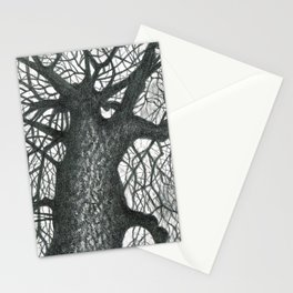 Massive Tree Stationery Cards
