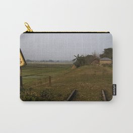 Separated by independence Carry-All Pouch