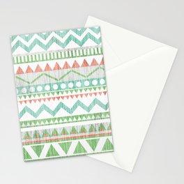 Pattern No. 1 Stationery Cards