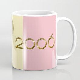 ESC Romania 2006 Coffee Mug