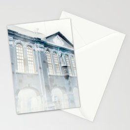 Monmouth Town Centre Stationery Cards