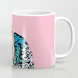 Dream Big Tiger Coffee Mug