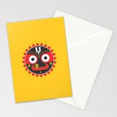 Lord Jagnnath Stationery Cards