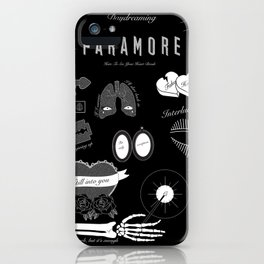 P*r*more iPhone Case