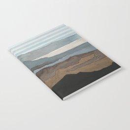 Salton Sea Landscape Notebook
