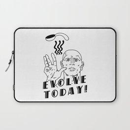 Evolve Today - Telekinesis  Laptop Sleeve