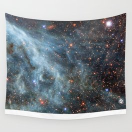 Large Magellanic Cloud Wall Tapestry