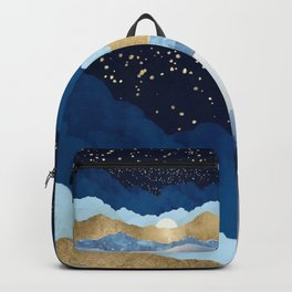 Midnight Forest Backpack