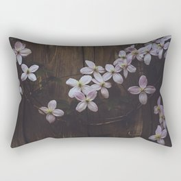 Bloomin Rectangular Pillow