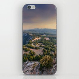 From the Watchman iPhone Skin