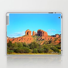 Cathedral Rock Sedona Arizona Laptop & iPad Skin