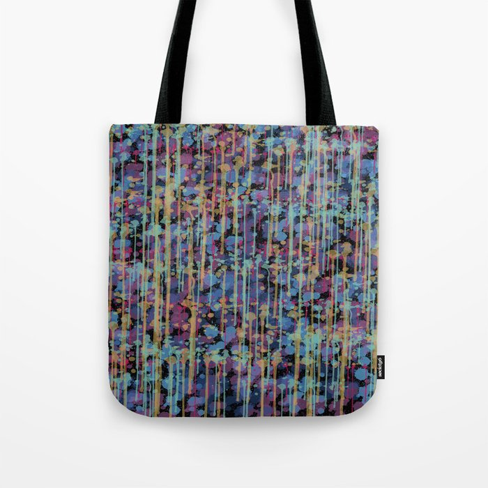 Colorplay_abs_01  Tote Bag