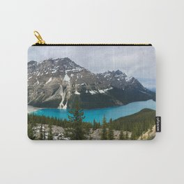 Peyto Lake Carry-All Pouch