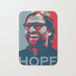 Klopp Hop - Liverpool FC Bath Mat