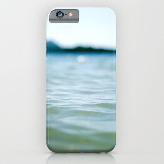 Nautical Porthole Study No.4 iPhone & iPod Case