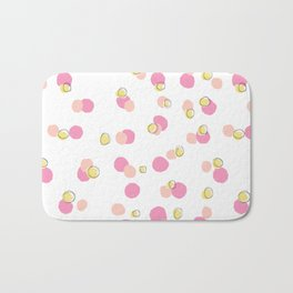 Summer Days  Bath Mat