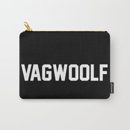 VagWoolf2 Carry-All Pouch