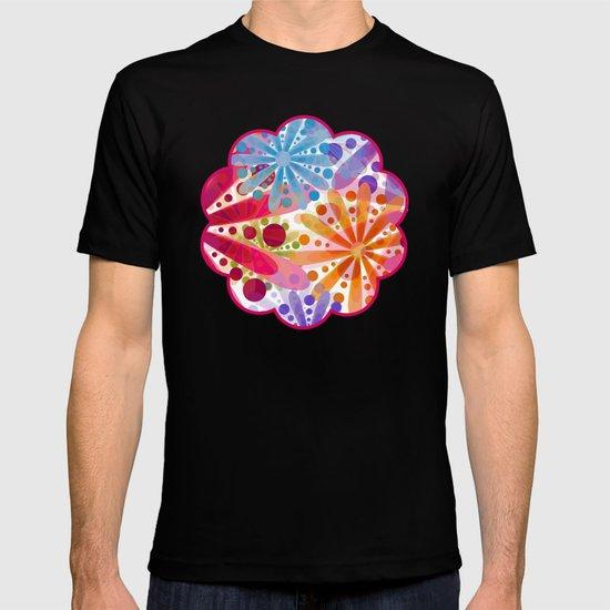 Flower 32 T-shirt