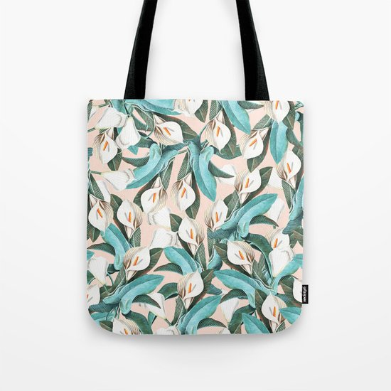 Floral Porn #society6 #lifestyle #buyart Tote Bag