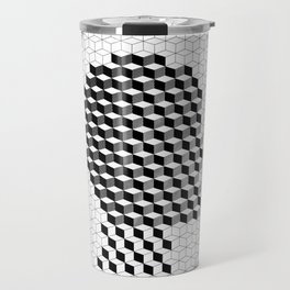 VISION CITY - STAND OUT Travel Mug
