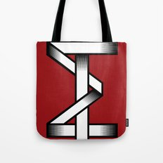 Et Flag Tote Bag