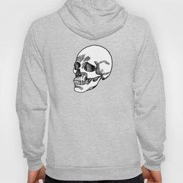 Not your average skull Hoody