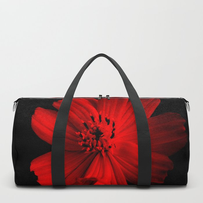 RED - 100418/2 Duffle Bag