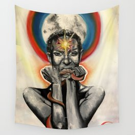 Rediscovery Wall Tapestry