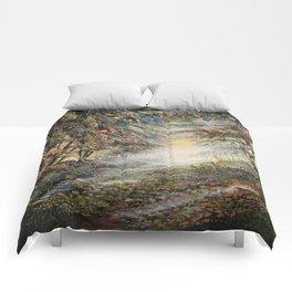light barriers Comforters