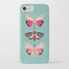 Lepidoptery No. 6 by Andrea Lauren iPhone 7 Slim Case