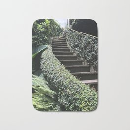 Staircase to Heaven Bath Mat