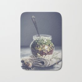 Lentils Bath Mat