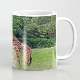 As Long As We're Together Coffee Mug