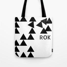 Rok/Storm Tote Bag