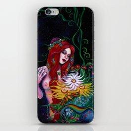 Venus And Adonis iPhone Skin