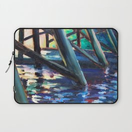 Concord River Laptop Sleeve