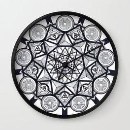 NinjaPlease * Wall Clock