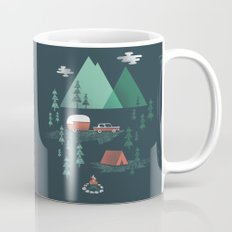 Pitch a Tent Mug