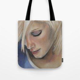 Forever a wallflower Tote Bag
