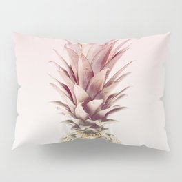 pineapple blush Pillow Sham