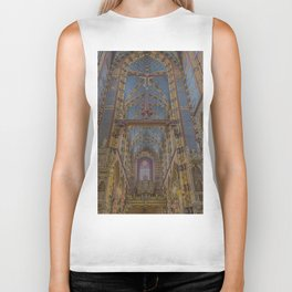 St. Mary's Basilica. Biker Tank