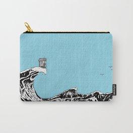 Precipice Living No.5 Carry-All Pouch