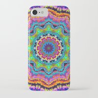 carnival iPhone & iPod Cases featuring Carnival by Groovity
