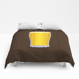 Lager Comforters