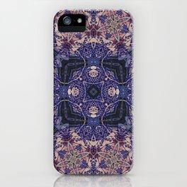 Peaceful Mind iPhone Case