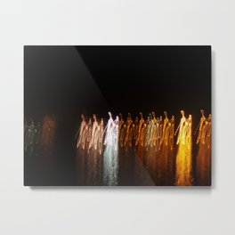 Ghosts of Light Metal Print