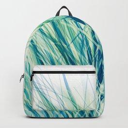 Grasses III Backpack