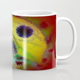 Face Meeeee Coffee Mug