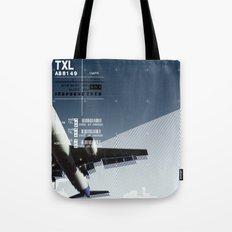 TXL Tote Bag
